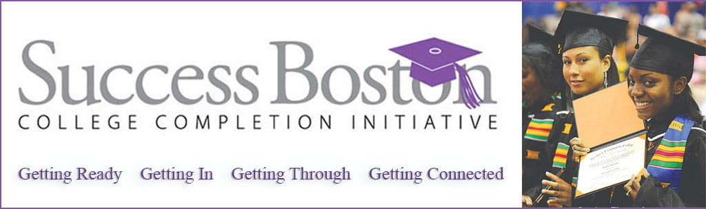 Success Boston header